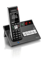 BT Diverse 7450 Single Handset