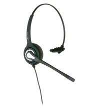 JPL 401 PM Monaural Headset + U10P Connection Lead