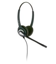 JPL 402 - PB Binaural Headset + U10P Connection Lead