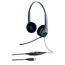 GN 2000 USB Duo ST Headset OC Varient