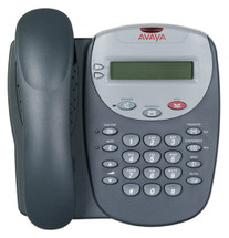 Avaya 5402 IP Telephone Front View