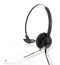 Eartec Office 509 Monaural Voice Tube Headset