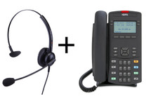 Package Offer on Nortel IP Phone 1220 Phone + Eartec 308 Headset