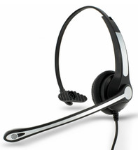 Eartec Office Pro 810 Monaural Fixed Boom Headset