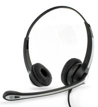 Eartec Office Pro 810D Binaural Fixed Boom Headset