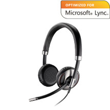 Plantronics Blackwire C720-M USB Duo H/S