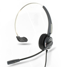Eartec Office Pro 710 Monaural Flex Boom Headset