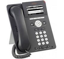 Avaya 9620 IP Phone Front