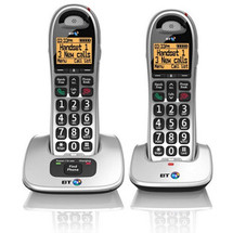 BT 4000 Big Button DECT - Twin