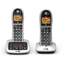 BT 4600 Call Blocker Big Button - Twin