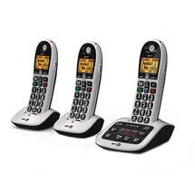 BT 4600 Big Button DECT Callblocker Trio