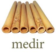 Medir Oboe Tube Cane