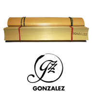 Gonzalez Gouged Bassoon Cane - 10 pieces