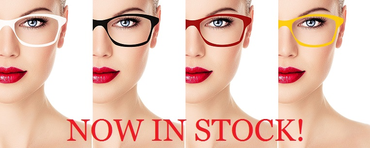 Plastic Reading Glasses