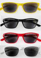 SunReaders Petite Styles in Brilliant Colors