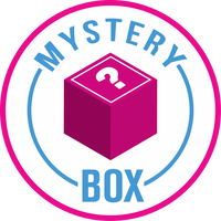 Reading Glass Mystery Box