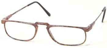 Carbon Frame Reading Glasses