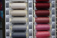Medium Rose #322 Polyester Thread - 100m