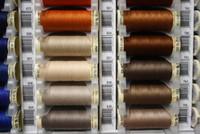 Ecru #500 Polyester Thread - 100m
