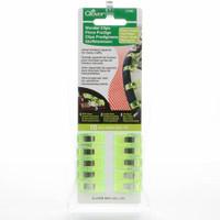 Green Wonder Clips 10 pack