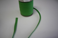"""Green Double fold Bias Tape 1/2"""" – Sold by the yard"""