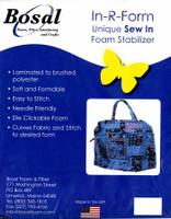 In-R-Form Sew in Foam Stabilizer 36in x 58in