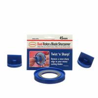 Rotary Blade Sharpener 45mm