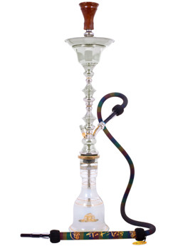 how to make a hubbly bubbly at home