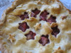 Patriot Berry Pie