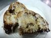 Cinnamon Sugar Walnut Coffee Cake