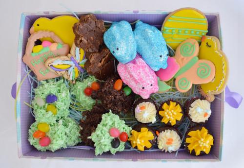 Easter Treat Gift Box