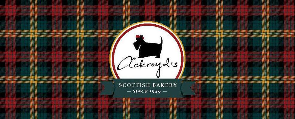 Ackroyd's Scottish Bakery
