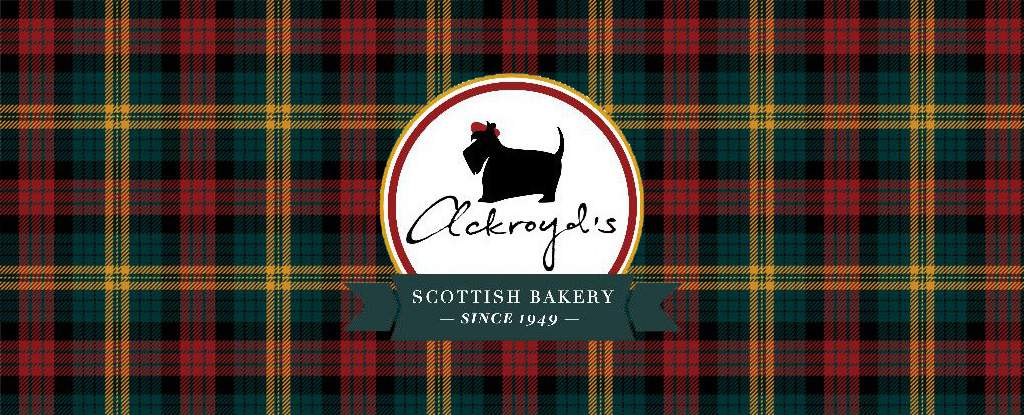 Ackroyd's Scottish Bakery