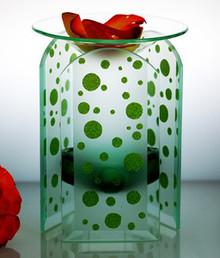 Glass Oil Burner FER
