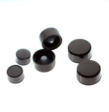 18-400 Poly Cone Caps