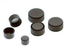 18-400 Polypropylene Caps