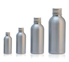 15 ml Aluminum Bottles w/Caps