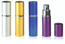 10 ml Aluminum Atomizer
