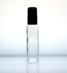 1 oz 30ml Square Bottles