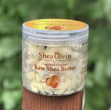 Shea Olein Raw Shea Butter