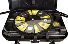 "Hard Case for 31"" Prize Wheel"
