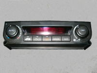 You're purchasing our 1991-2005 Acura NSX Rebuilt Auto Climate Controller.