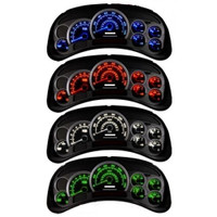 LED Upgrade Install Service for GM Truck or SUV Instrument Cluster