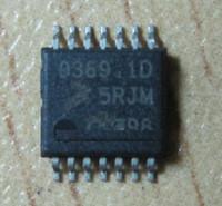 (1) New 9369.1D TSSOP-14 Supply Voltage 5V-10V Electronic Component