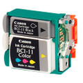 Canon BC11e Color Ink Printhead for Canon BJC printer