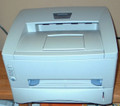 Brother HL 1440 B/W Laser printer - 15 ppm - 250 sheets