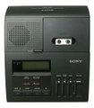Sony Bm-850 Microcassette Transcription Transcriber Machine