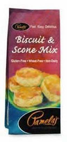 Biscuit & Scone, 6 of 13 OZ, Pamela'S Products