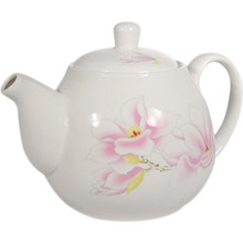 Pink Blossom Tea Pot  From AFG