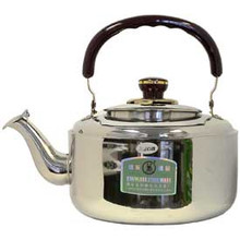 Stainless Tea Pot - 4L  From Yuandong